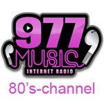 Club 977 - The 80's Channel