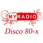 MyRadio - Disco 80-х