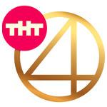 ТНТ4 (ТНТ-Comedy, Comedy TV)