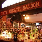 Hogs Breath Saloon, США