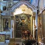 Храм Святых Апостолов Петра равным образом Павла