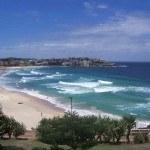 Австралия, земля океана