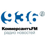 Коммерсант ФМ - слушать радио онлайн